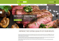 A great web design by Concept Open Source, Ahmedabad, India: Responsive Website, E-Commerce , Food & Beverage , PHP