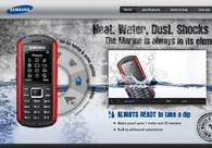 A great web design by Pixelwonderz, New Delhi, India: