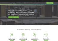 A great web design by 7th Floor Studio, Atlanta, GA: