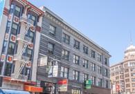 A great web design by Winsor Hotel, San Francisco, CA: