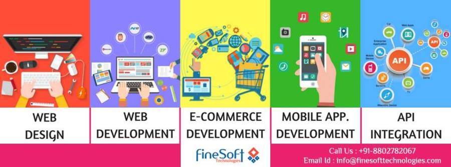 A great web design by FineSoft Technologies, Delhi Cantonment, India: Mobile Website, Social/Community , Healthcare, Drupal