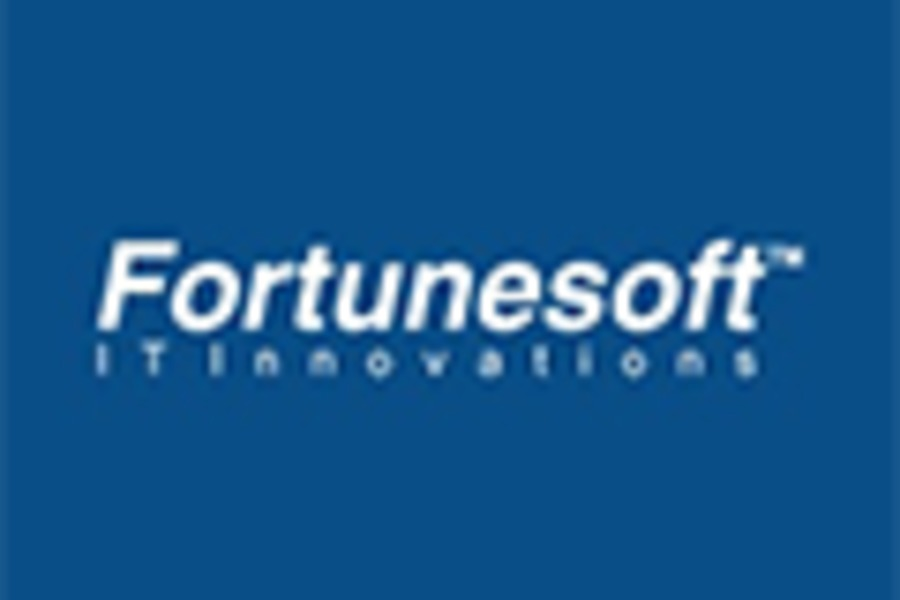 A great web design by Fortunesoft IT Innovations, Inc., Nashville, TN: