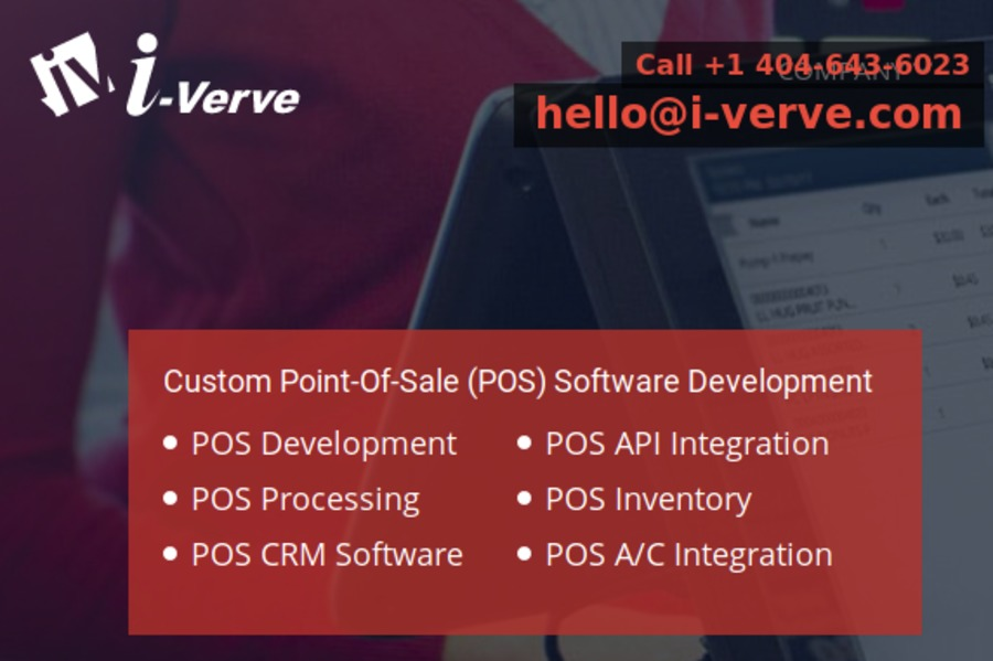 A great web design by i-Verve Inc, Parlin, NJ: