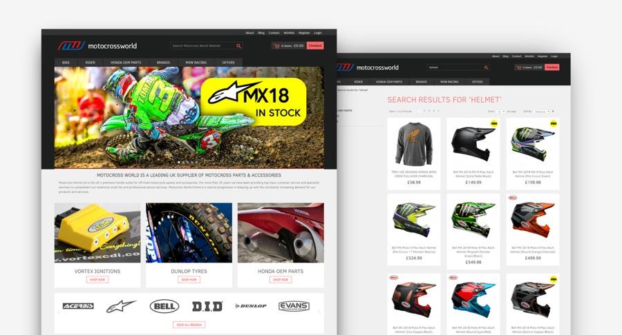 A great web design by Infigic Technologies, Vadodara, India: