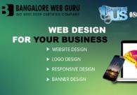 A great web design by Bangalore Web Guru, Bangalore, India: