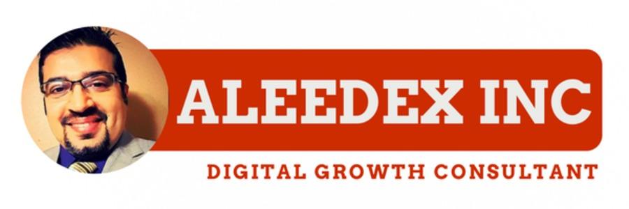 A great web design by Aleedex Digital Marketing Inc, Institute, WI: