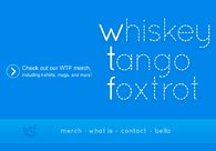 A great web design by Kyle Olson Design, San Francisco, CA: