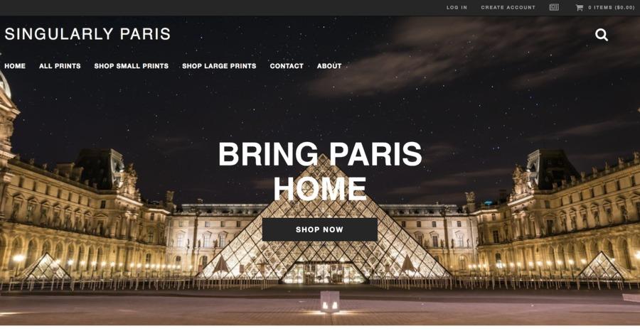 A great web design by District Digital Design, Washington D.c., DC: