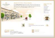 A great web design by IDEA, Vilnius, Lithuania: