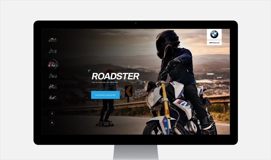 A great web design by monotwo, Seattle, WA: