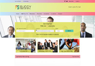 A great web design by F5 Buddy, Indore, India: Internet , PHP