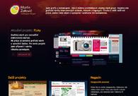 A great web design by Designovnik.cz, Brno, Czech Republic: