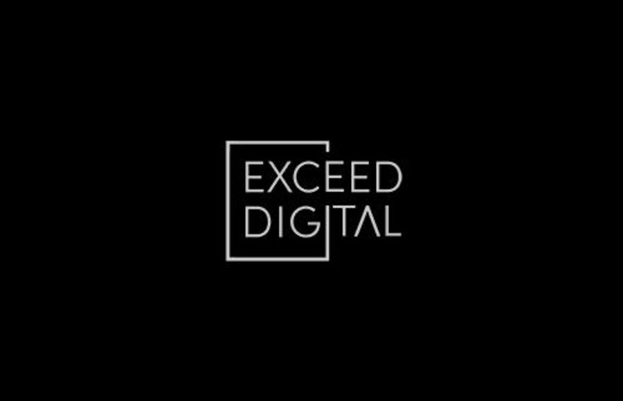 A great web design by Exceed Digital, Basingstoke, United Kingdom: