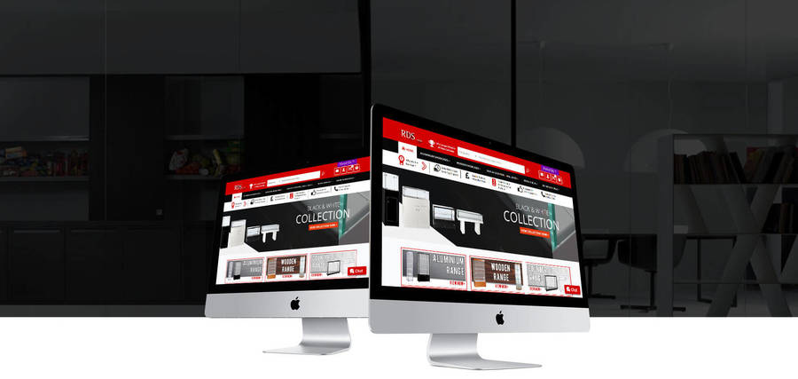 A great web design by Loyal Web Solutions, Ahmadabad, India: Responsive Website, E-Commerce , Magento