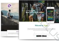 A great web design by Spaculus Software Pvt. Ltd., Vadodara, India: