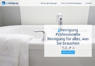 A great web design by JLDesigns, Zurich, Switzerland: Website, Service