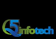 A great web design by Q5 Infotech, Noida, India:
