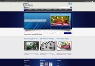 A great web design by Van Tuinen Webdesign & Zoekmachine Marketing, Assen, Netherlands: Website, Marketing Website , Internet , Wordpress