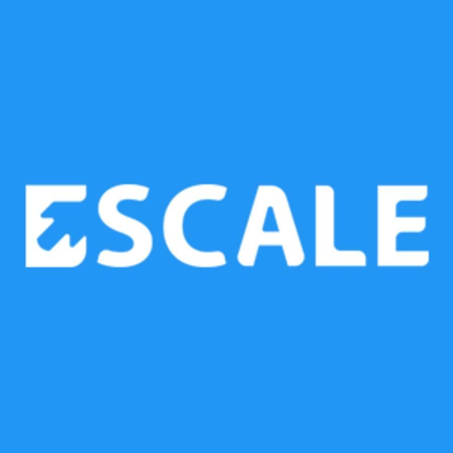A great web design by Escale Solutions, Delhi, India: