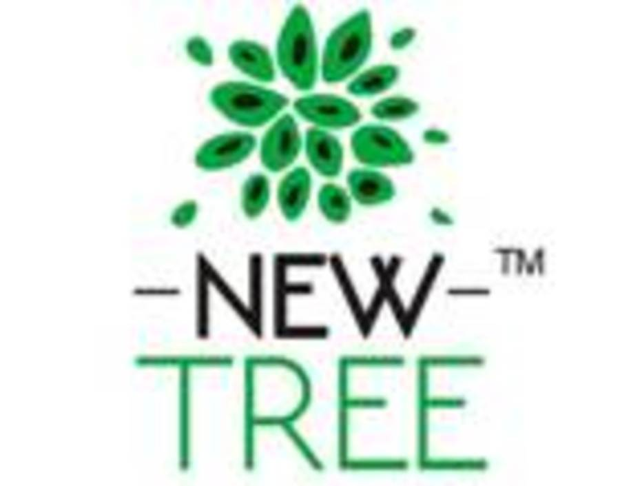 A great web design by Newtree, New Delhi, India: