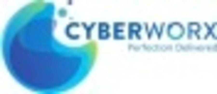 A great web design by Cyber Worx Technologies, Delhi, India: