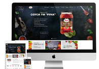 A great web design by Web Design UI/UX, Seo-Design, Los Angeles, CA: Responsive Website, Web Application , Food & Beverage , Wordpress