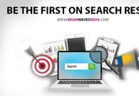 A great web design by Brainwaves, Ahmedabad, India: Responsive Website, Social/Community , Technology , Design Only