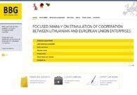 A great web design by IT City, Vilnius, Lithuania:
