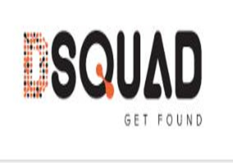 A great web design by DSquad, Bangalore, India: