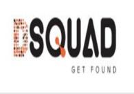 A great web design by DSquad, Bangalore, India: