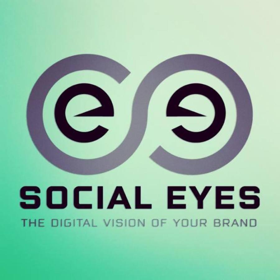 A great web design by Social Eyes, Delhi, India: