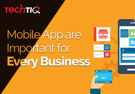 A great web design by TechTIQ Solutions, Londonderry, United Kingdom: