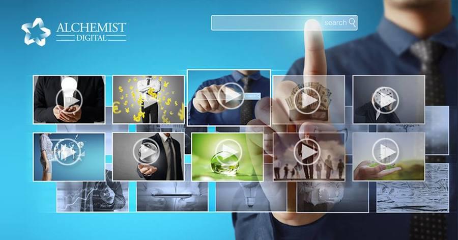 A great web design by Alchemist Digital, Dubai, United Arab Emirates: