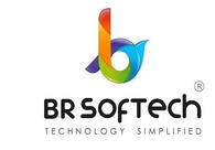A great web design by BR Softech, Jaipur City, India: