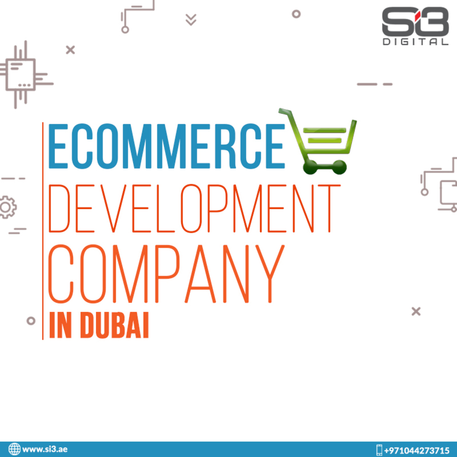 A great web design by Website Development, Dubai, United Arab Emirates: