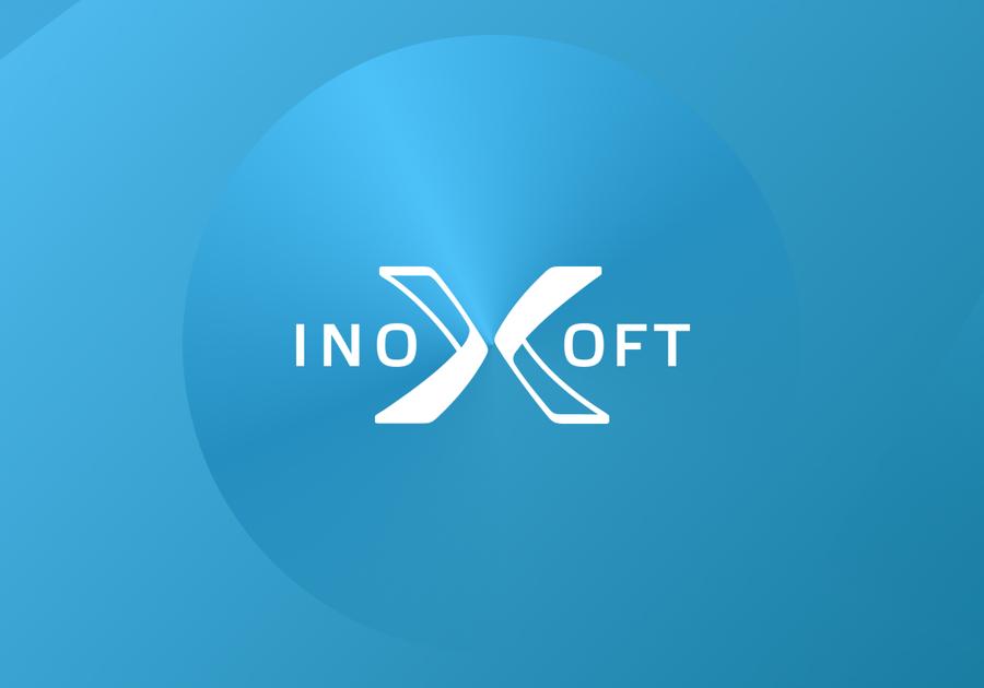 A great web design by Inoxoft , Lviv, Ukraine: