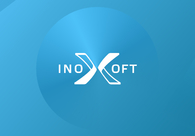 A great web design by Inoxoft , Lviv, Ukraine: