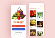 A great web design by Aglowid IT Solutions, Ahmedabad, India: Mobile App , E-Commerce , Food & Beverage , Android (Java)