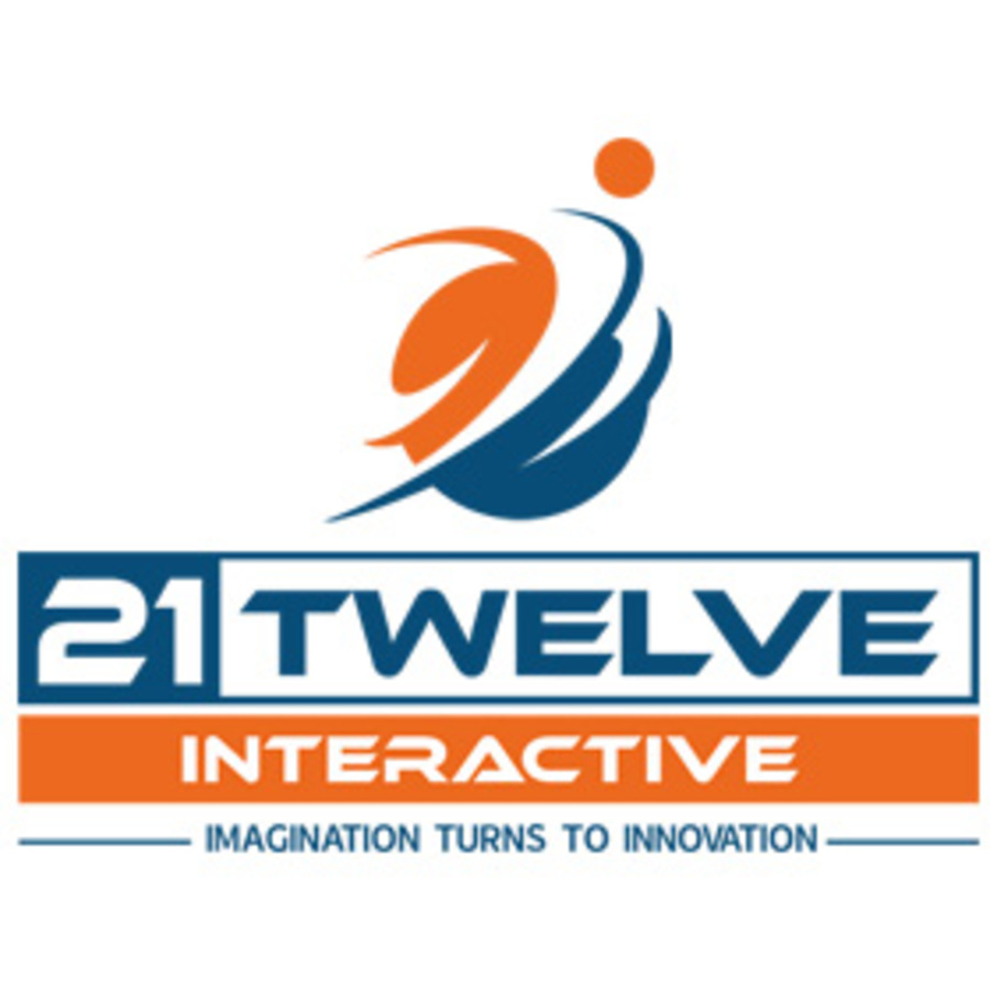 A great web design by 21Twelve Interactive LLP, Ahmedabad, India: