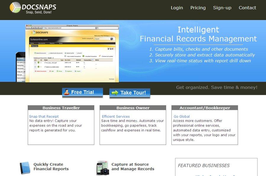 A great web design by Suitesonline.com, Inc., Ottawa, Canada: