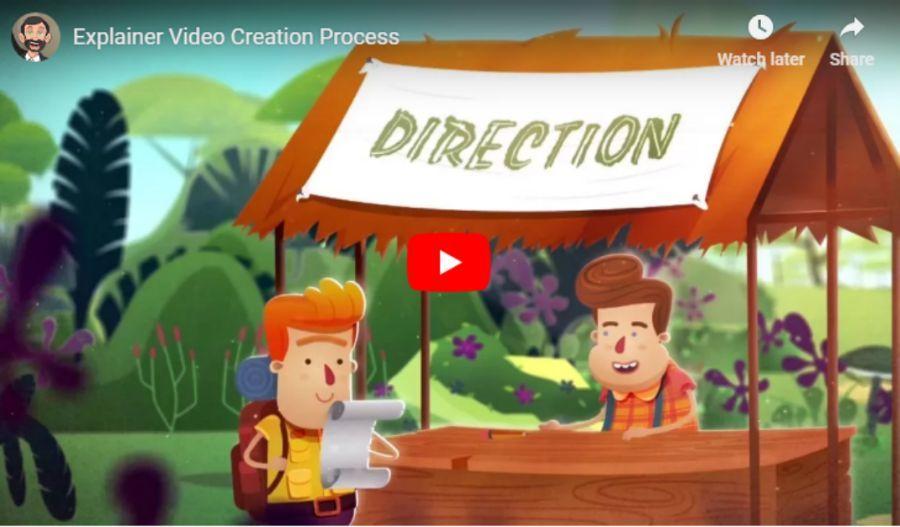 A great web design by Vidnado - Video Animation Company, Australian Capital Territory, Australia: