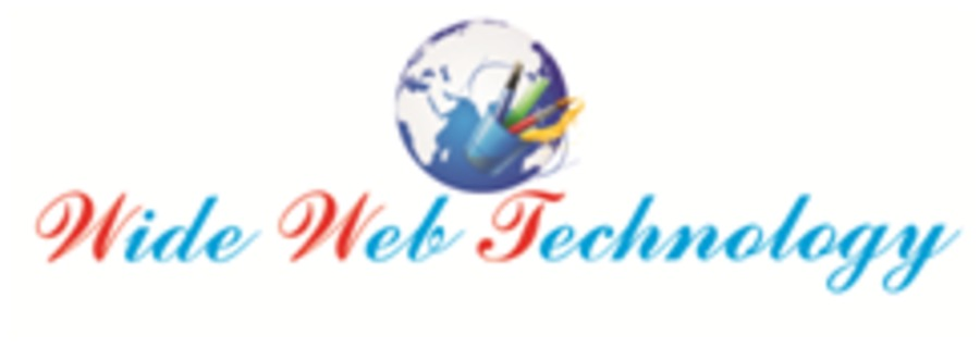 A great web design by Wide Web Technology, Ahmedabad, India: