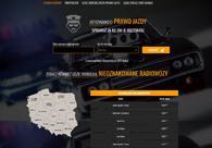 A great web design by 3CK STUDIO, Warsaw, Poland: