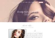 A great web design by Landing Paige, Portland, OR: