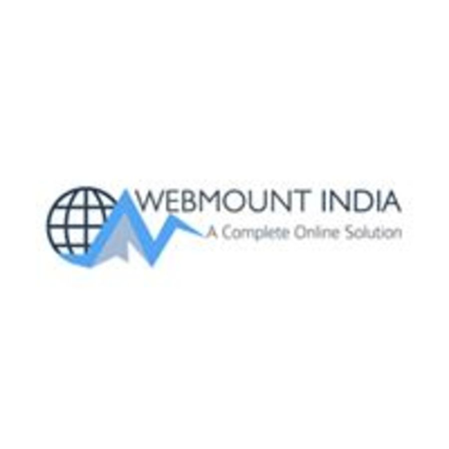 A great web design by Webmount India, Delhi, India: