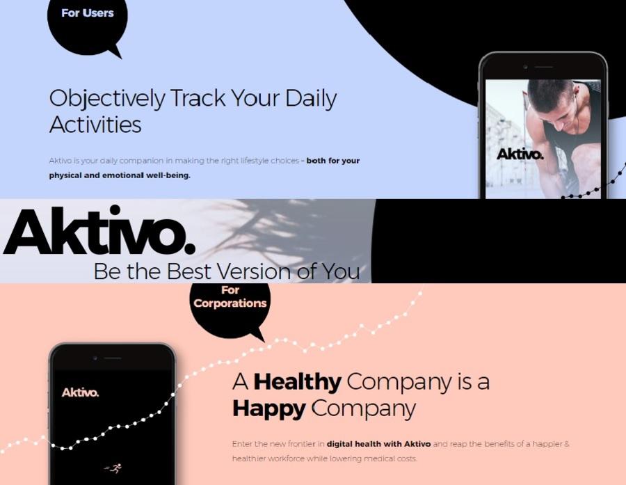 A great web design by XongoLab Technologies LLP, Ahmedabad, India: