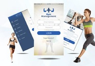 A great web design by WeblineIndia, Carlsbad, CA: Mobile App , Other, Healthcare