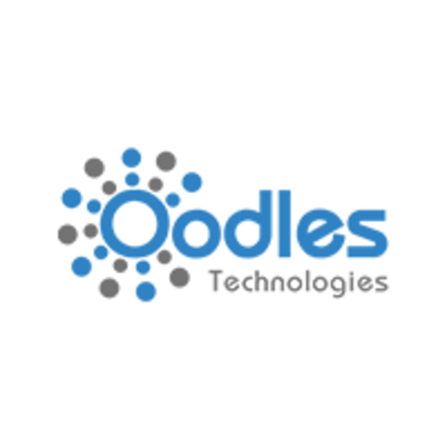 A great web design by Oodles Technologies, Gurgaon, India: