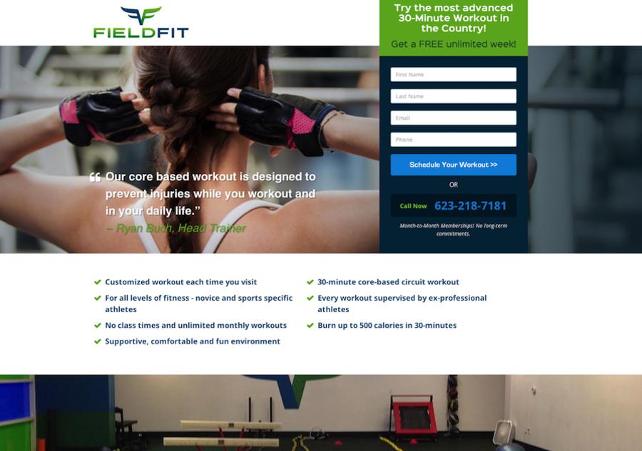 A great web design by Satori Design, Philadelphia, PA: