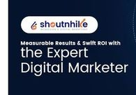 A great web design by ShoutnHike - SEO, Digital Marketing Company in Ahmedabad, India, Ahmedabad, India: